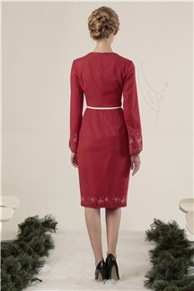 Платье Багерия - М
