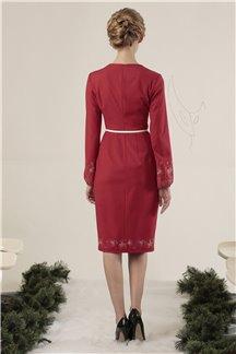 Платье Багерия