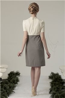 Платье Кармияно - М