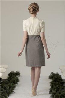 Платье Кармияно
