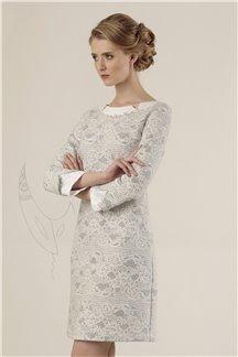 Платье Мирабелла