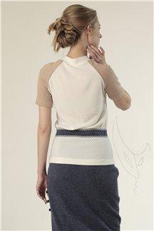 Блуза Бальбано - М