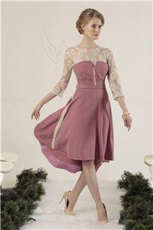 Платье Порлеццо - М