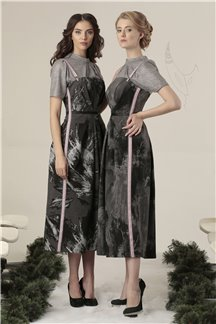 Платье Вальсольда