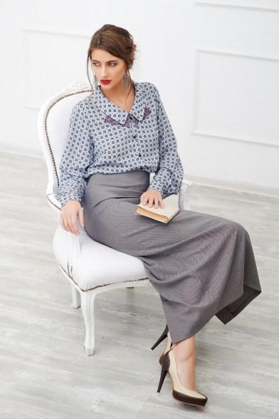 Блуза 215-7007