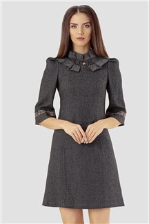 Платье Мадемуазель Коко
