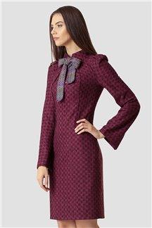 Платье Лиловый шарм