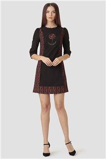Платье Камея