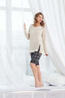 Блуза Жемчужное суфле