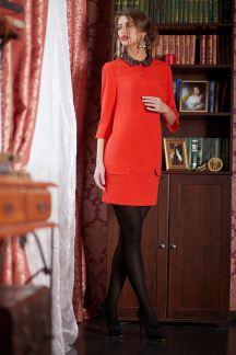 Платье Брижит Бардо