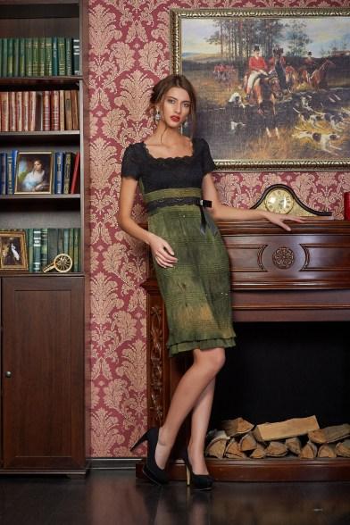 Платье Лесной роман