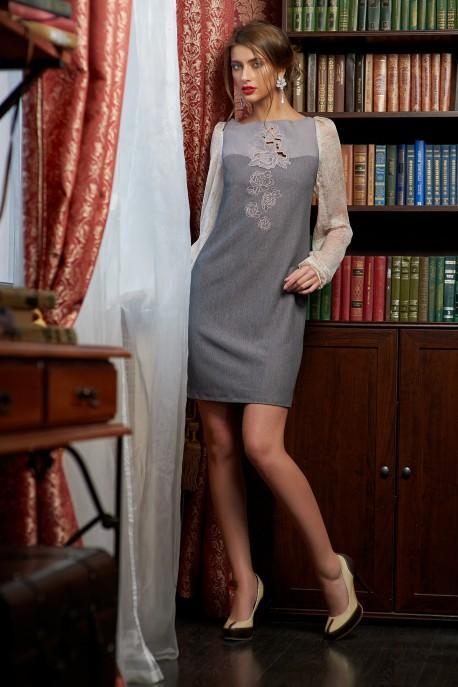 Платье Жемчужный рассвет