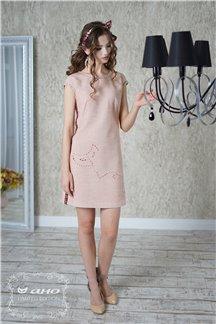 Платье Лё Сюкрэ