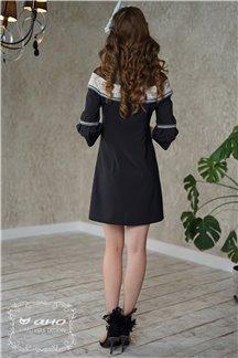 Платье Маже Нуар - М