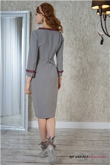 Платье Савиньо
