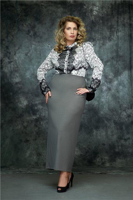 Блуза Игристый мартини-Муза