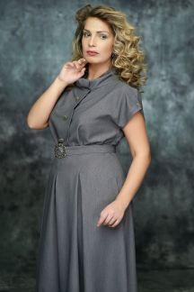 Платье Бульвар Капуцинок - М
