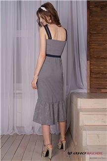 Платье Вальстрона - М