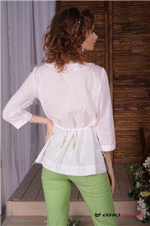 Блуза Бишелье