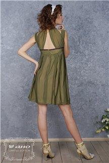 Платье Ла Гран-Круа