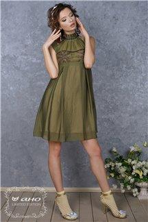 Платье Ла Гран-Круа - М