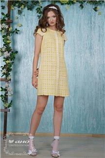 Платье Женвиль - М