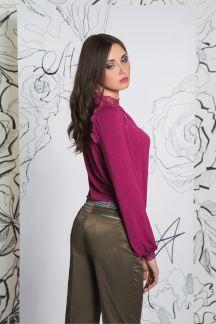 Блуза Фуксия