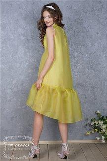 Платье Лагардель - М