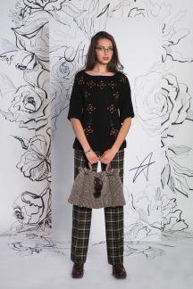 Пуловер Осенний романс