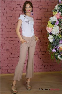 Блуза Тринитаполи - М