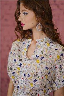 Блуза Тарталла
