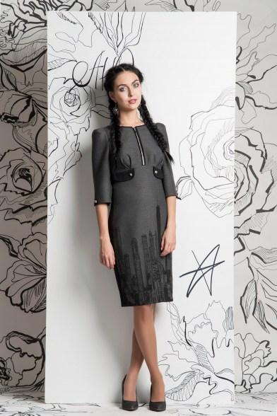 Платье Нью-Йорк