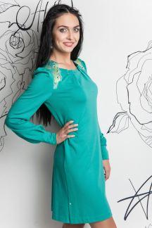 Платье Изумрудные чары