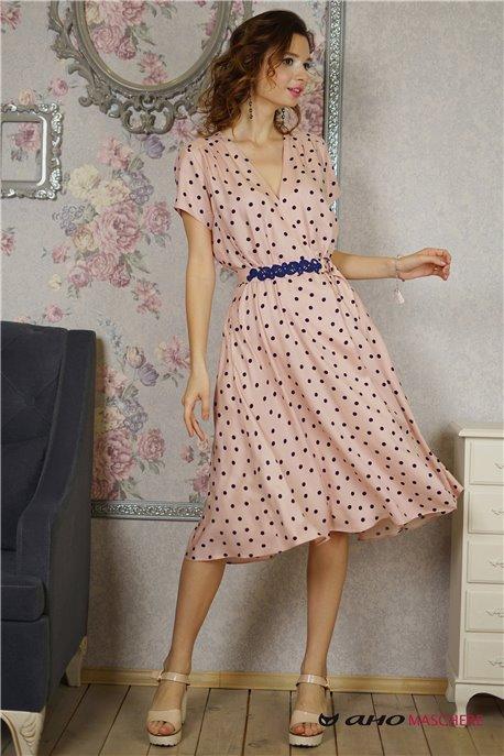Платье Розето Вольфарторе