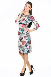 Платье Карусель желаний