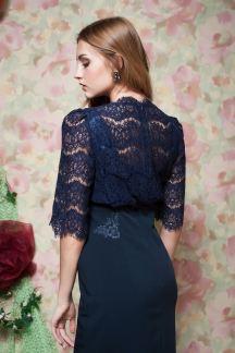 Платье Ночной сапфир