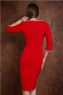 Платье Катрен