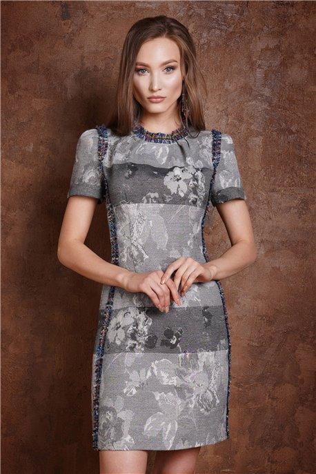 Платье Вернисаж - М