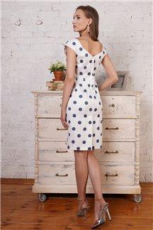 Платье Розелло