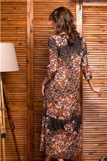 Платье Цветочное настроение
