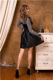 Платье Волнующий флёр