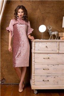Платье Античная муза - М