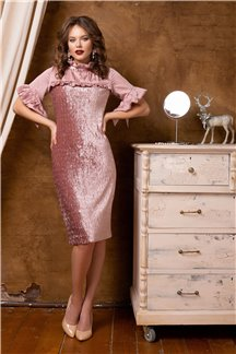 Платье Античная муза