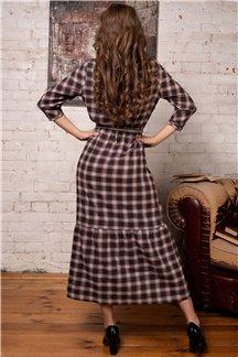 Платье Вестерн