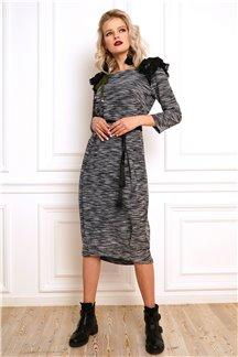 Платье Араукария - М