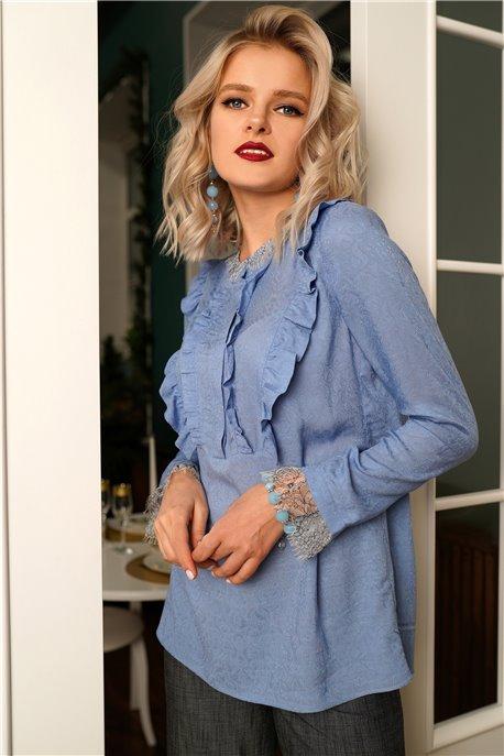 Блуза Баркарола-1 - М