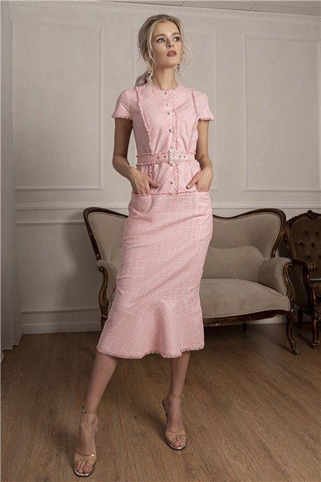 Платье Босса-нова - М