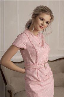 Платье Босса-нова