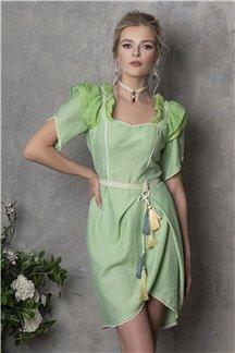 Платье Регтайм - М