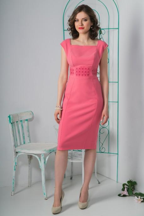 Платье Малиновая сладость